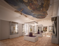 Múzeum Gyöngyös